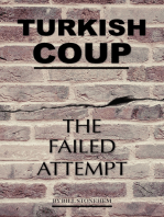 Turkish Coup: The Failed Attempt