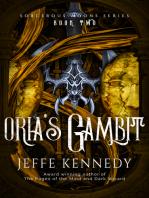 Oria's Gambit
