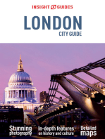 Insight Guides City Guide London (Travel Guide eBook)