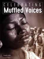 Celebrating Muffled Voices