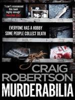 Murderabilia
