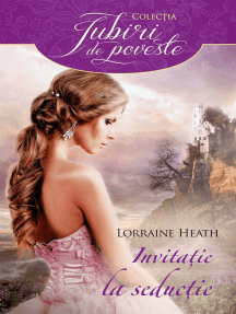 Intalnirea cu femeia Lorraine.