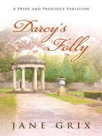 Darcy's Folly