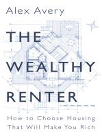 The Wealthy Renter