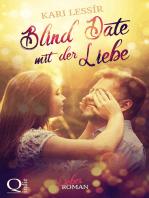 Blind Date mit der Liebe
