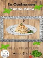 In Cucina con Nonna Anna - Vol. 1