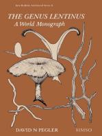 The Genus Lentinus