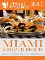 Miami & South Beach - 2017
