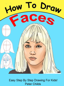 How To Draw Faces: How to Draw, #3