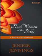 Real Women of the Bible