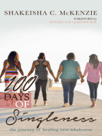 100 Days of Singleness