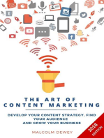 The Art of Content Marketing