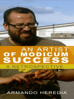 An Artist of Modicum Success