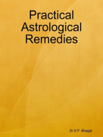 Practical Astrological Remedies