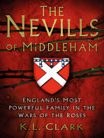 Nevills of Middleham