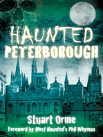 Haunted Peterborough