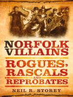 Norfolk Villains