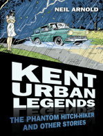 Kent Urban Legends
