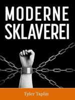 Moderne Sklaverei
