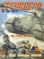 Spearhead In The West, 1941-1945