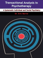 Transactional Analysis in Psychotherapy