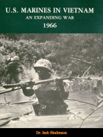 U.S. Marines In Vietnam