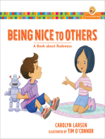 Being Nice to Others (Growing God's Kids)