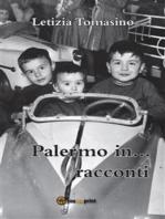 Palermo in... racconti