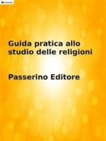 Guida pratica allo studio delle religioni