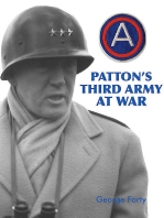 Patton's Third Army at War