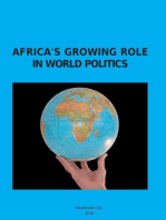 Africa's Growing Role in World Politics