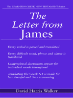 The General Epistles of James