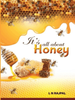 It's all about Honey