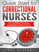 Is Correctional Nursing for You?
