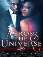Across the Universe (A Saint's Grove Novel)