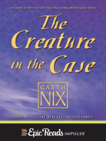 The Creature in the Case