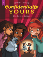 Confidentially Yours #4