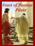 Feast of Pontius Pilate