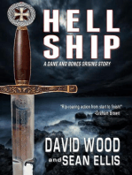 Hell Ship- A Dane and Bones Origin Story