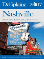 Nashville - The Delaplaine 2017 Long Weekend Guide