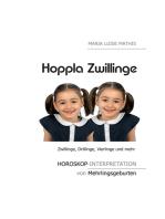 Hoppla Zwillinge