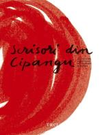 Scrisori din Cipangu. Povestiri japoneze de autori români