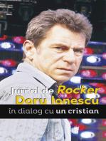 Jurnal de Rocker. Doru Ionescu în dialog cu un cristian