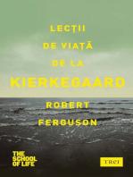 Lecții de viață de la Kierkegaard