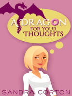 A Dragon For Your Thoughts