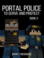 Portal Police Book 3