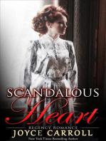 Scandalous Heart