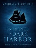 Entrance to Dark Harbor