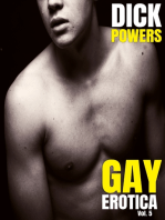 Gay Erotica Vol. 5
