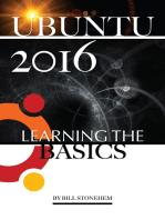 Ubuntu 2016